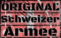 Original Schweizer Armee