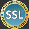 Der SSL-Schutz ist aktiviert.
