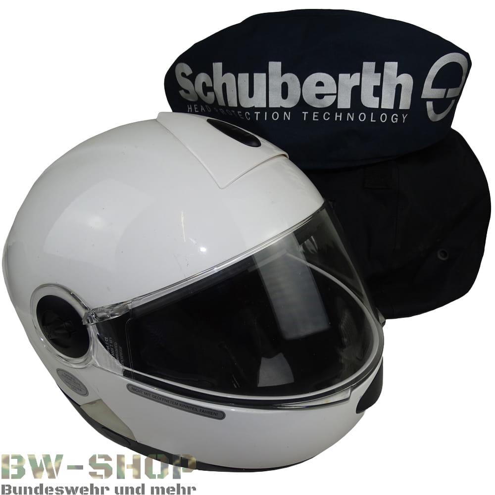 Original Schuberth Motorradhelm C2 & C3 Klapphelm Motorrad Helm