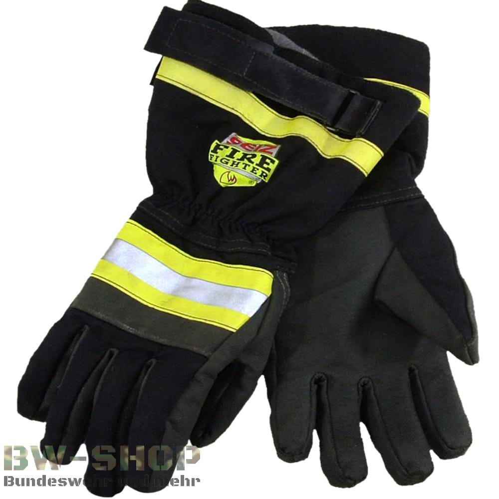 Feuerwehrhandschuhe Seiz Feuerwehr Handschuhe Gore-Tex EN 659