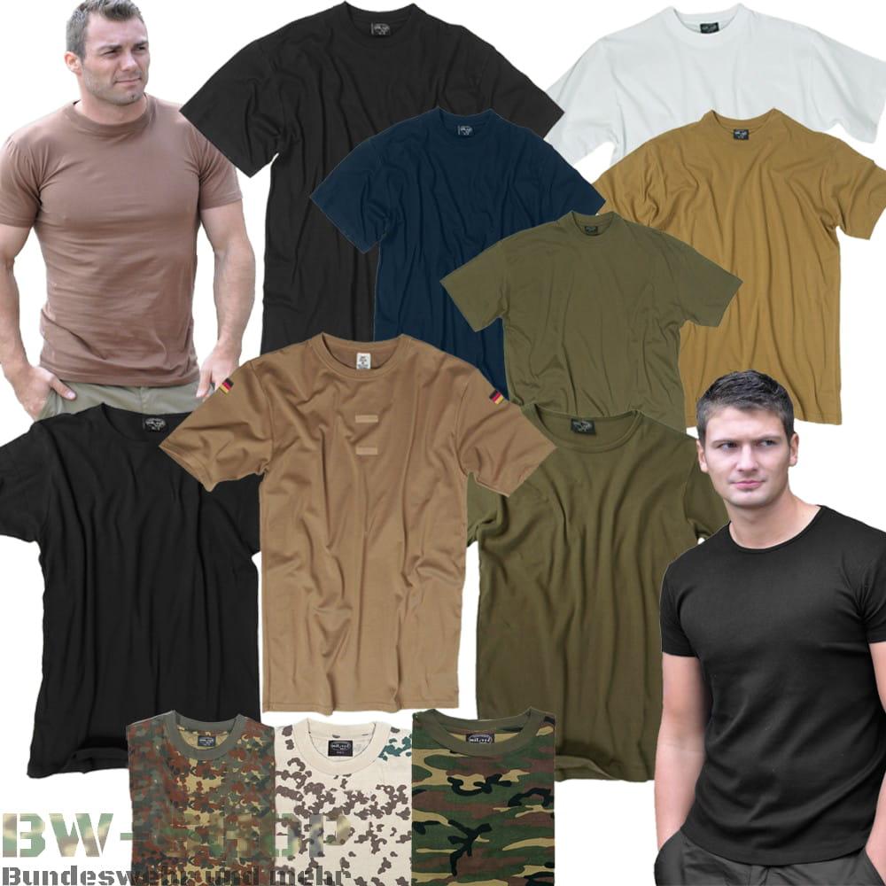 T-Shirt US & Militär Style