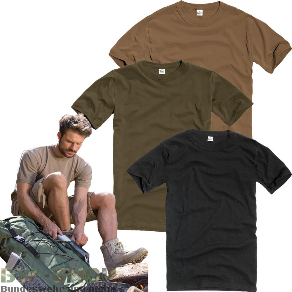 Brandit Original Bundeswehr T-Shirt / Unterhemd