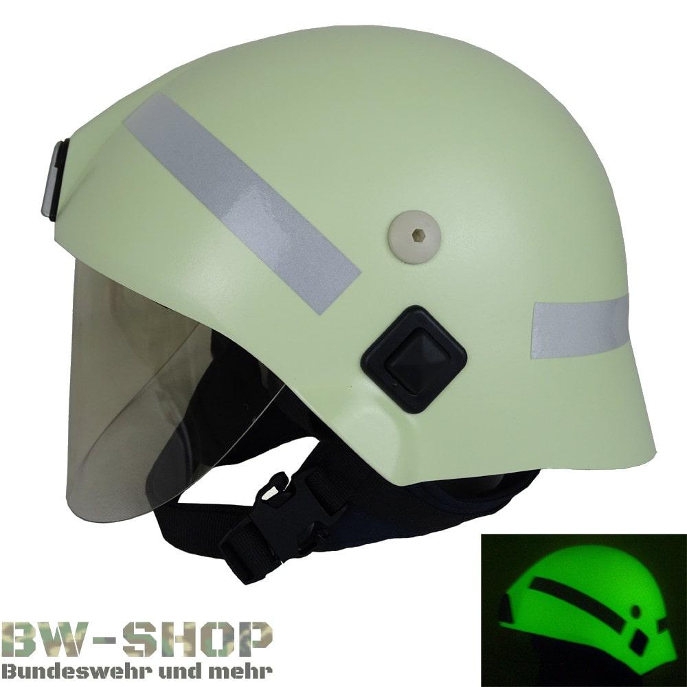 Schuberth Feuerwehrhelm F220 Helm
