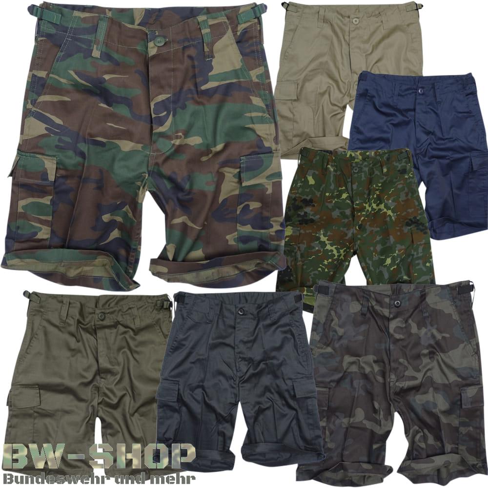 US Ranger Shorts Neu Bw Bermuda kurze Hose