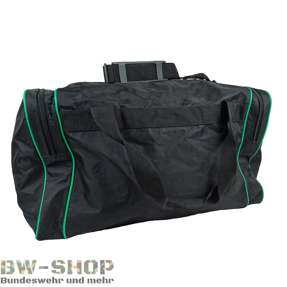 Original Bundeswehr Sporttasche 50L Bw Tasche Polizei Einsatztasche