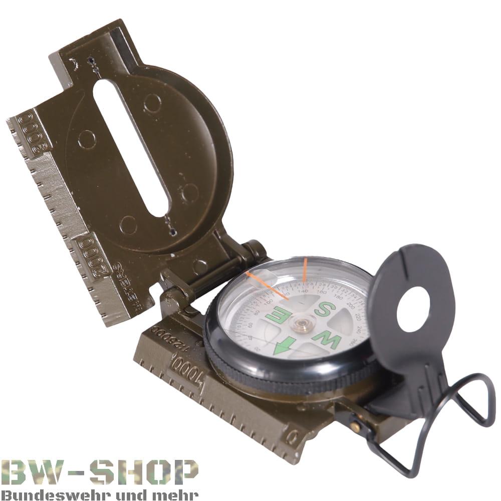 US Army Kompass mit Metallgehäuse