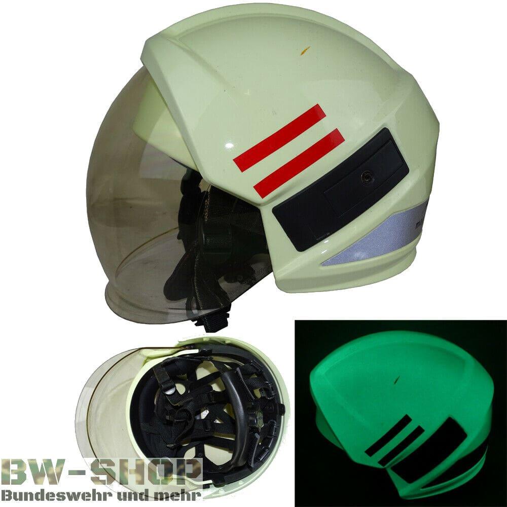 Bullard Magma Feuerwehrhelm Typ A Helm