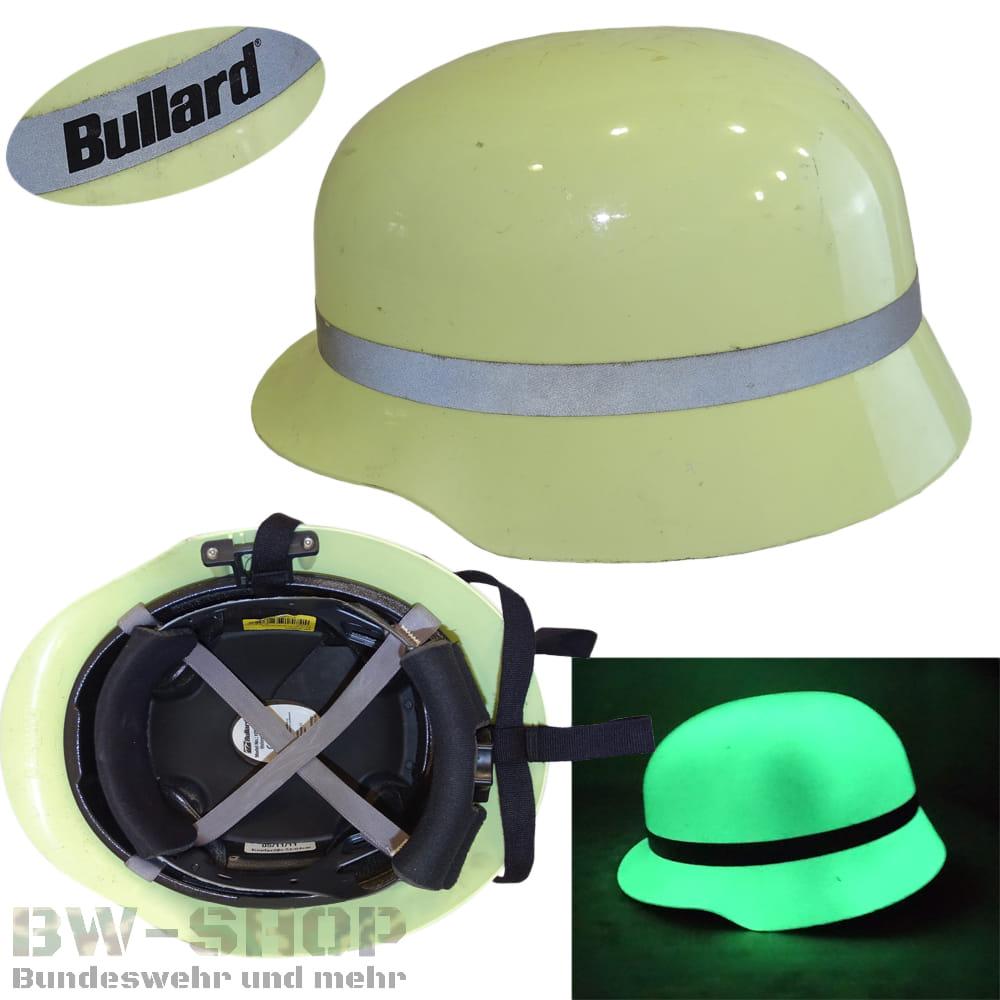 Feuerwehrhelm Bullard H3000 Helm