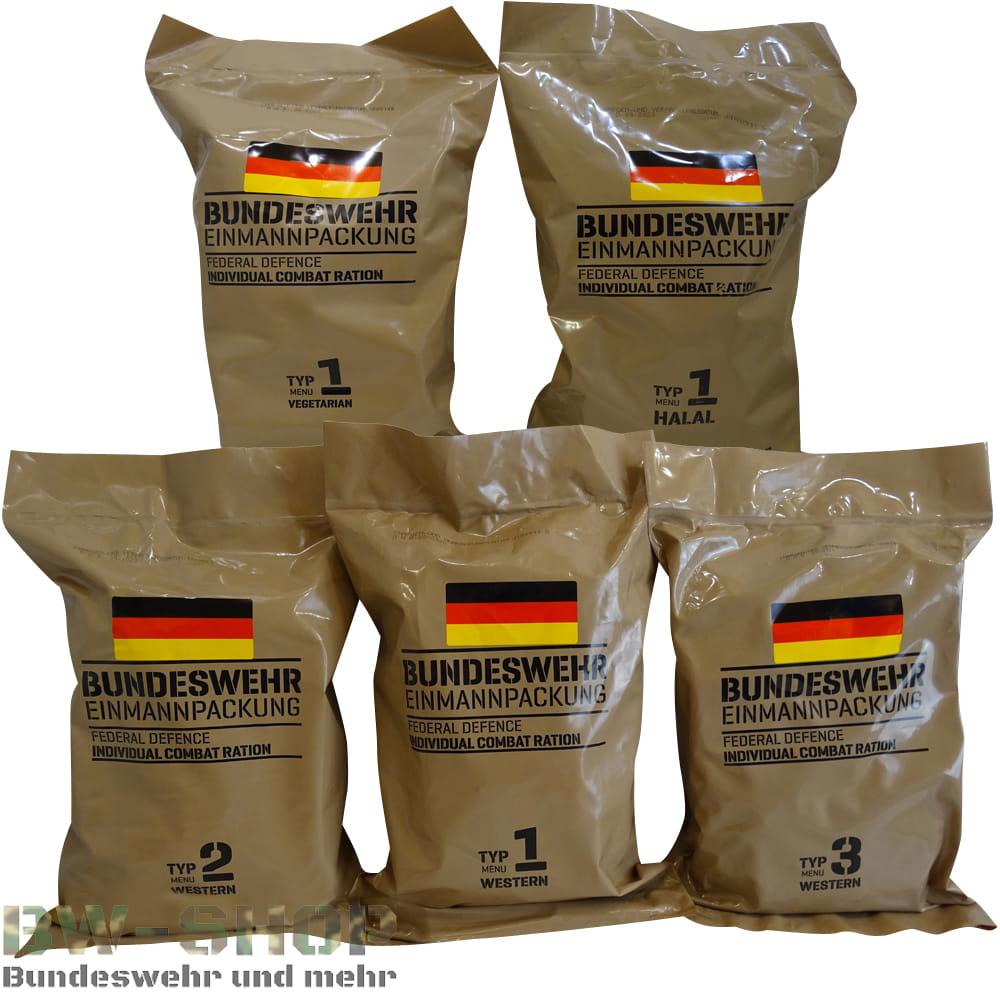 Original Bundeswehr EPA Mod. 2018