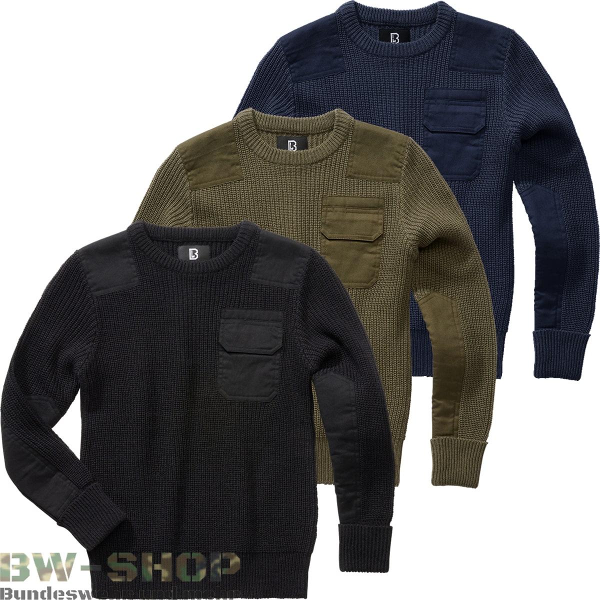 Brandit Bundeswehr Pullover Kinder